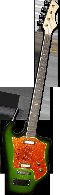 гитара ритм фото
