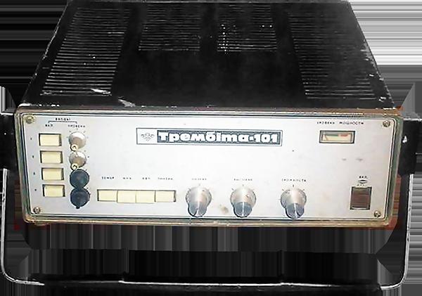 и Схемы Трембита-101