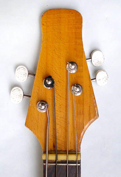 Гитара тоника